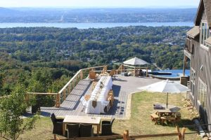 Hudson Valley Wedding Venues - Lambs hill