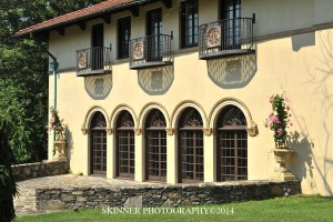 Hudson Valley Wedding Venue - Rushmore Estate