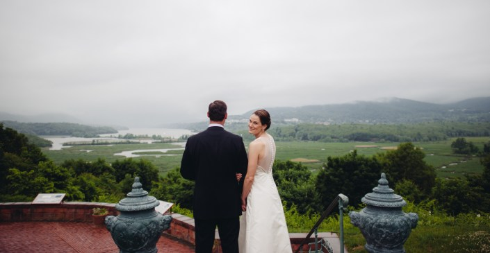 estate Wedding venues