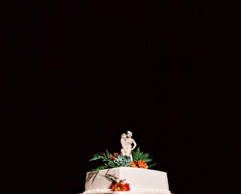wedding cake - club helsinki