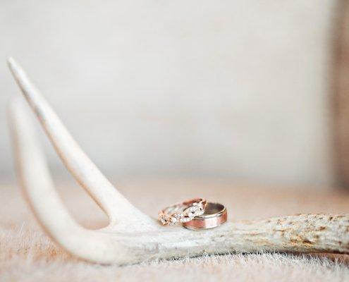 wedding rings - Hudson wedding planner