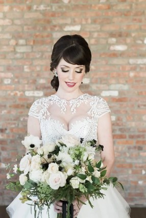 roundhouse - styled shoot