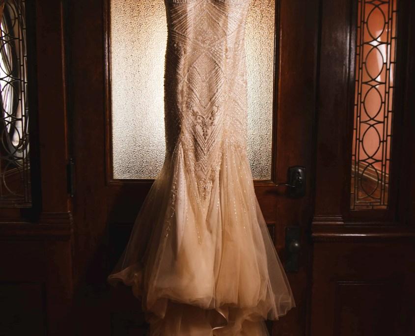 wedding gown - Helsinki wedding
