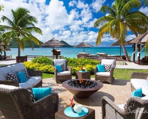 sandals st lucia lounge