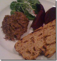 Potted beef