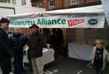 Watercress Alliance