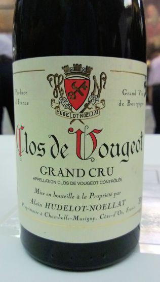 Hudelot-Noellat Clos-de-Vougeot