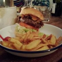BC burger