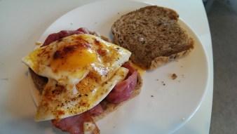 The DE&B - with Beechcroft back bacon