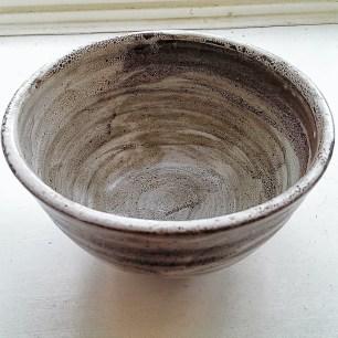 Susan Wilk's Tempest Bowl