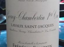 Frederic Esmonin Lavaux Saint-Jacques 2009