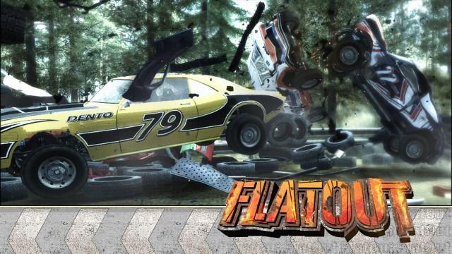 RECENZIA • FlatOut