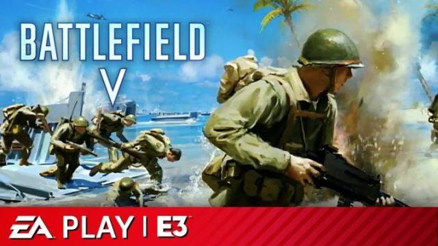 VIDEO • Battlefield V – Odhalenie nových máp (EA Play 2019)