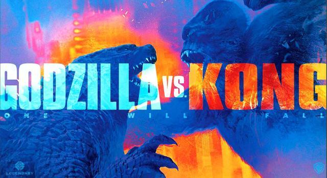 Film Godzilla vs. Kong bol odložený na budúci rok