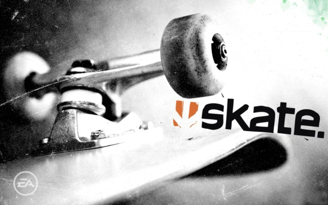 Nový Skate zatiaľ nemá názov a chce hráčom ponúknuť voľnosť