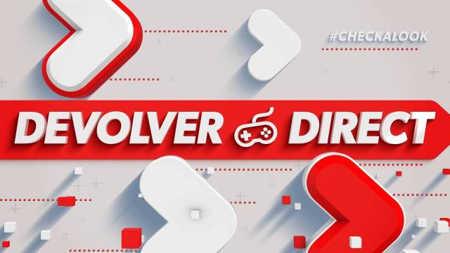 ZÁZNAM • Devolver Direct 2020
