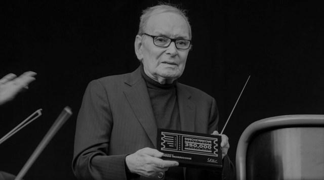 Zomrel legendárny skladateľ Ennio Morricone