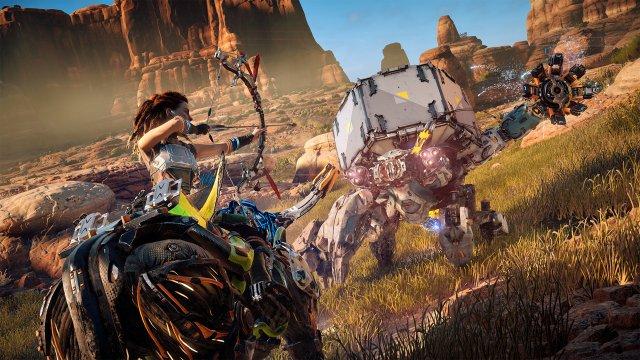 Sony zvýšilo cenu PC verzie Horizon: Zero Dawn v niektorých regiónoch až trojnásobne