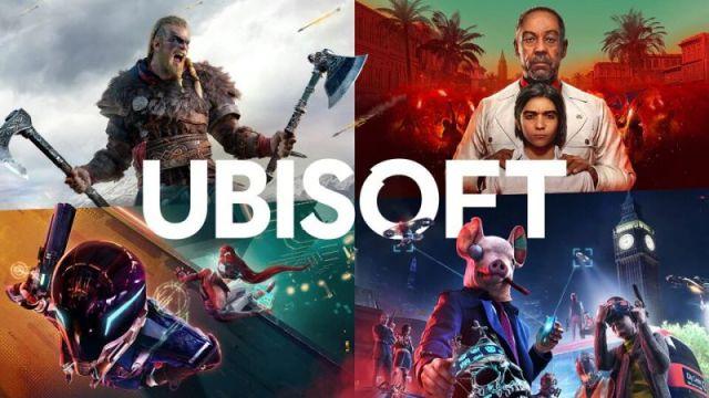 Ubisoft predáva digitálne verzie svojich chystaných hier za 70 eur