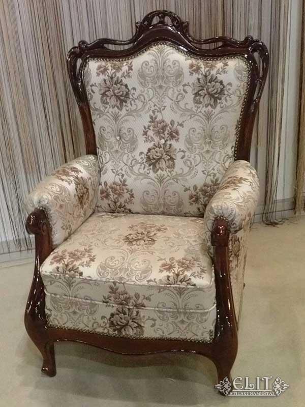 Fotelje Unikatne Fotelje Elit Stilskog Namestaja Elit