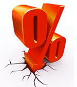 Crédit et rachat de crédit immobilier au taux le plus bas