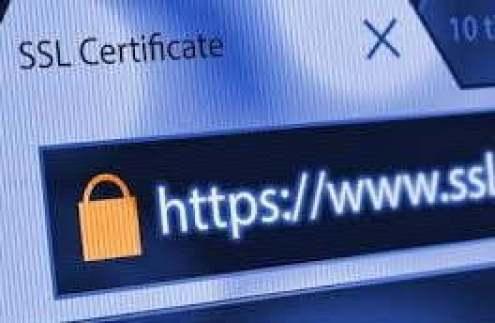 7 étapes pour la sécurité https sur le site Web