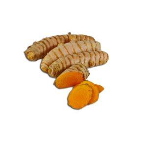 Gurkemeje rod er en af de mest helbredende rødder der findes. Læs mere om hvorfor du bør indtage gurkemeje her!