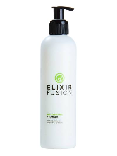 Image of the 250ml balancing cleanser