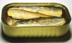 Sardines are superfood