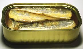 Sardines are superfood