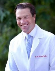 Dr Justin Piasecki