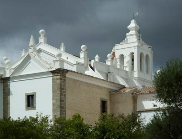 Igreja_Aspecto exterior