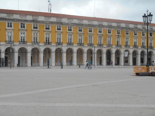LisbonSquare
