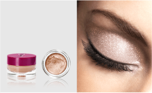 Beige Pearl eye shadow