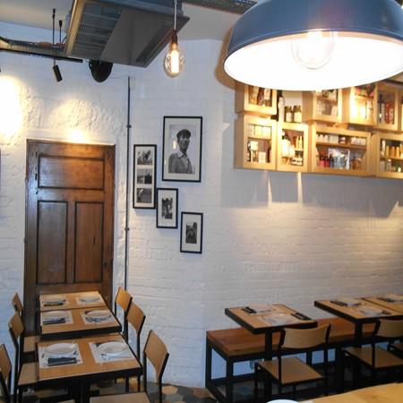 Ergon Restaurant