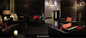 Spa InterContinental