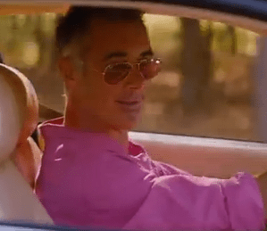 Greg Wise in Walking on Sunshine