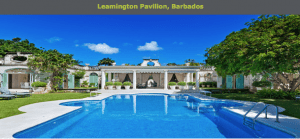 Leamington Pavillion Barbados