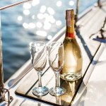 Champagne In Greece