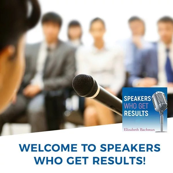 SWGR 501   Speakers Who Get Results