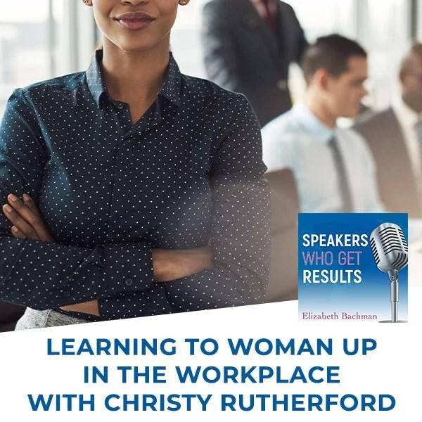 SWGR Christy | Women In The Workplace