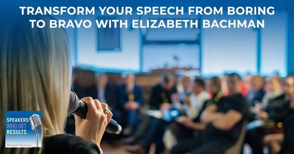 SWGR Bravo   Transform Boring Speech