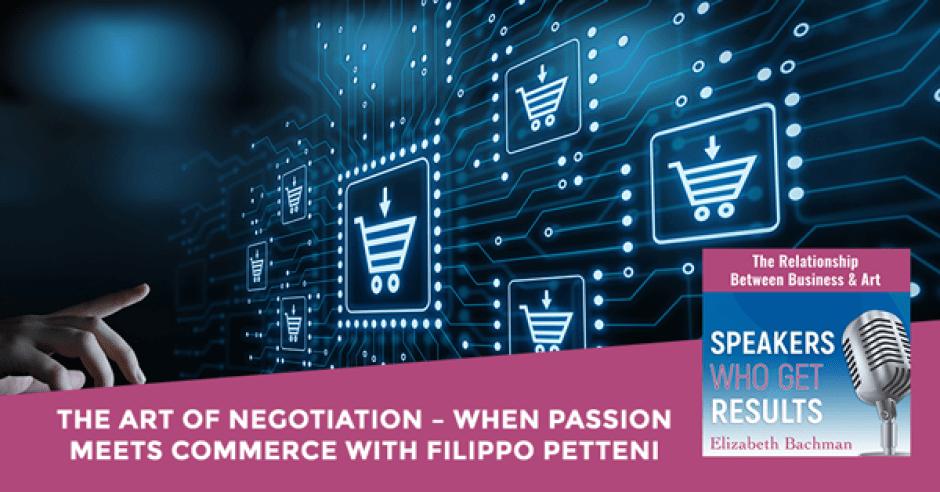 SWGR 538 | Passion Meets Commerce