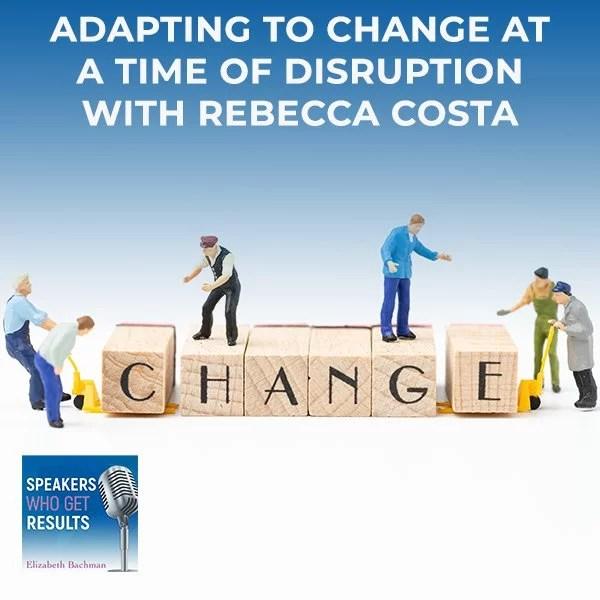 SWGR 543   Adapting To Change