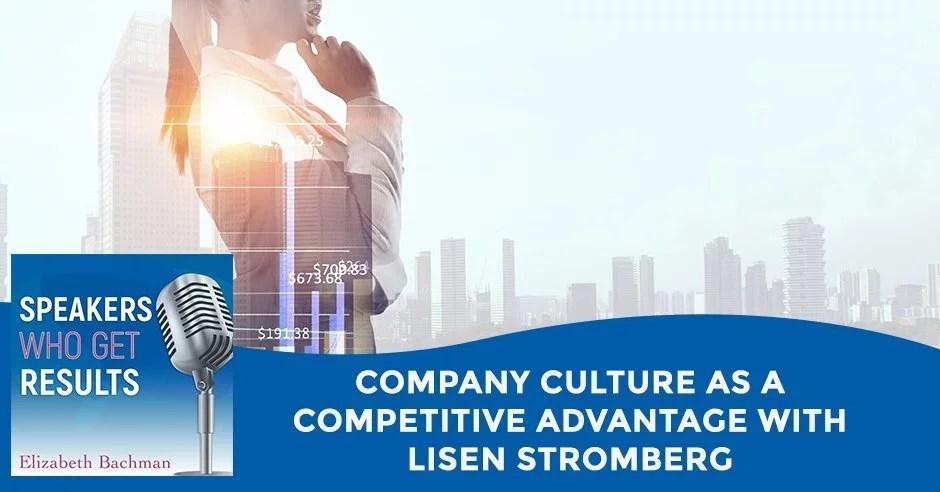 SWGR 559 | Company Culture