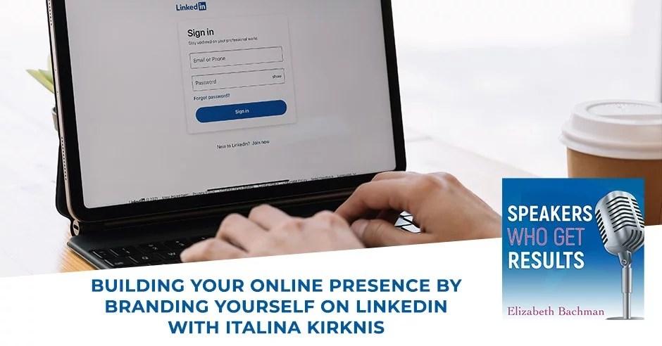 SWGR 566   LinkedIn Presence
