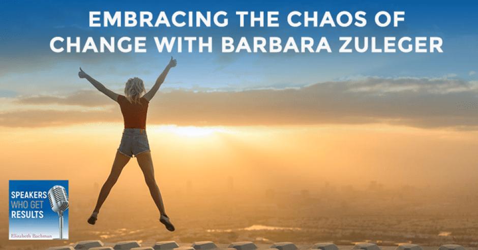 SWGR 577 Barbara Zuleger | Embracing Change