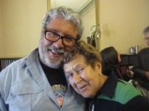 David and Susan B