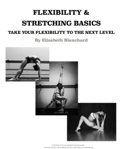 Flexibility ebook