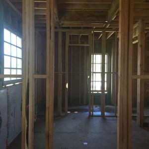 Master Bathroom Home Construction Bixler